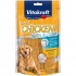 VITAKRAFT pure chicken skin&coat 70g