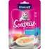 VITAKRAFT cat Souprise liquid snack deluxe 4*20g losos